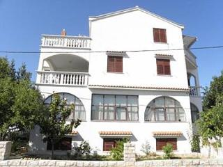 4556 A115B(6+3) - Pakostane - Pakostane vacation rentals
