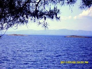 4571 H(4+2) - Cove Naplovac (Prigradica) - Blato vacation rentals