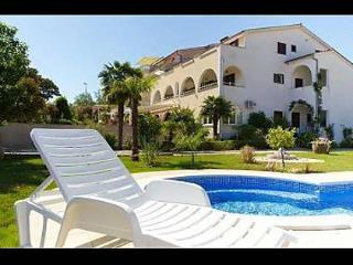 4632  A7(2+1) - Malinska - Malinska vacation rentals