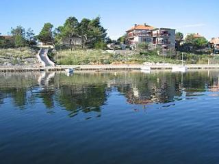 4767  A2(2+2) - Nin - Northern Dalmatia vacation rentals