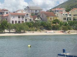 4916  A2(4) Adria - Grebastica - Grebastica vacation rentals