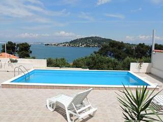 4985 A2(3+2) - Kali - Island Ugljan vacation rentals