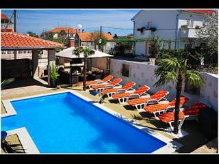 5011 SA3(2+2) - Sukosan - Sukosan vacation rentals