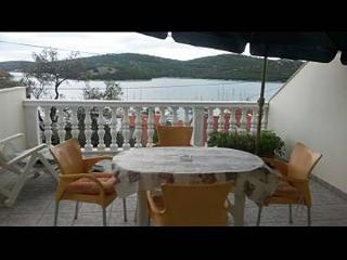 5029 A3(2+2) - Tisno - Tisno vacation rentals