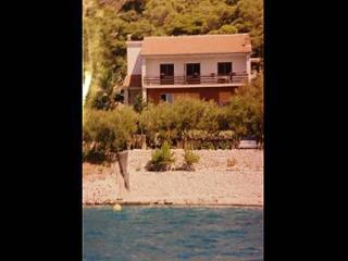 5042 A1(2+1) - Tisno - Tisno vacation rentals