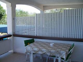 5055 SA4(2+1) - Kukljica - Sali vacation rentals