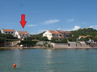 5069 A1(6+1) - Tkon - Pasman Island vacation rentals