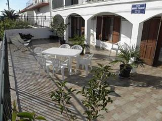 5108 A1(5+2) - Zadar - Zadar County vacation rentals