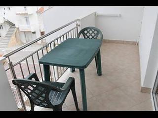 5165  A1(2+1) - Okrug Gornji - Okrug Gornji vacation rentals