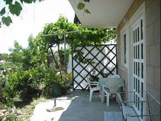 5168 A1(2+2) - Banjol - Island Rab vacation rentals