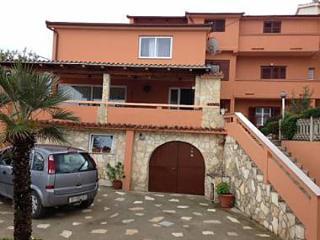5194 A1(4+1) - Supetarska Draga - Supetarska Draga vacation rentals