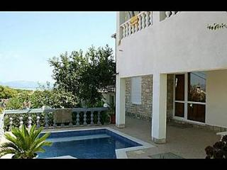 00101NECU A1(5+2) - Necujam - Island Solta vacation rentals