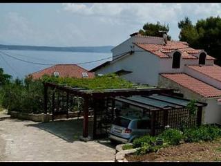 5231 A1-Veliki(4+1) - Stomorska - Stomorska vacation rentals