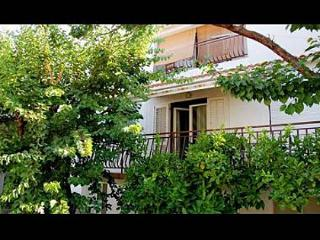 5359 A1 Veliki(4+2) - Biograd - Biograd vacation rentals