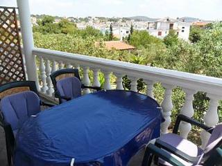5399  A3(2+1) - Jezera - Island Murter vacation rentals