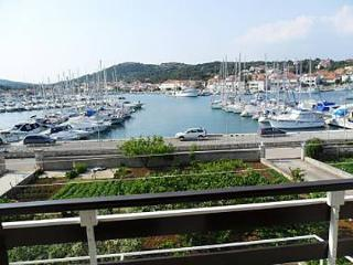 5409 A1(2+1) - Jezera - Island Murter vacation rentals