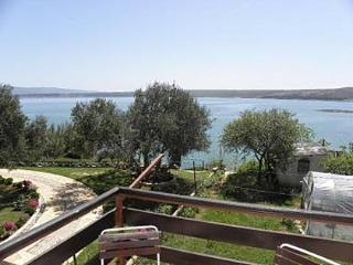 5481 A1(4+2) - Posedarje - Gornji Karin vacation rentals