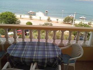 5484  A1(5+2) - Vrsi - Vrsi vacation rentals