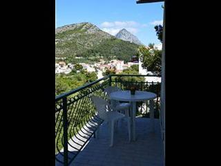 5512  A3(2+2) - Drvenik - Drvenik vacation rentals