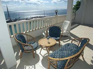 5546 SA1(2+1) - Sumpetar - Sumpetar vacation rentals