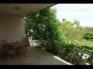 5607  H(6) - Murter - Murter vacation rentals