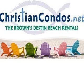 Ariel Dunes II - 2 bedrooms plus great bunkroom - Destin vacation rentals