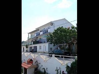 03512TROG  A2 Žuti(2+2) - Mastrinka - Mastrinka vacation rentals
