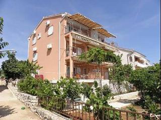 5746  A3 Crveni (2+2) - Lun - Island of Pag vacation rentals