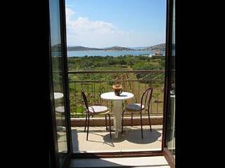 01606TRIB A3(2+1) - Tribunj - Tribunj vacation rentals