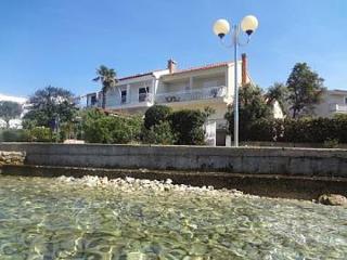 5766 A1(4+1) - Petrcane - Susica vacation rentals