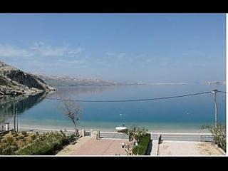 5833  A8(5+1) - Metajna - Island Pag vacation rentals