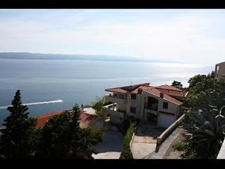 01113BREL  A3(4+1) - Brela - Brela vacation rentals