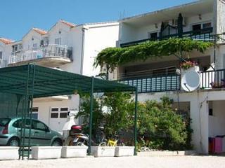 01513MAKA A2(2+2) - Makarska - Makarska vacation rentals