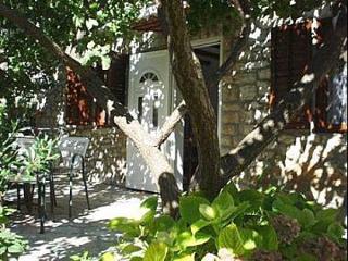 00901MILN  A1(2) - Milna (Brac) - Milna (Brac) vacation rentals