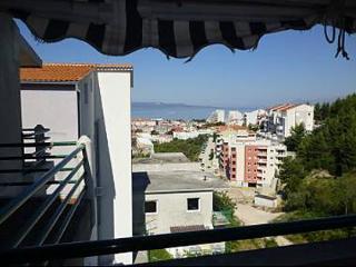 7232  A(8) - Makarska - Makarska vacation rentals