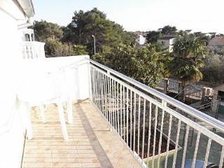 7248 A2(3+2) - Brodarica - Brodarica vacation rentals