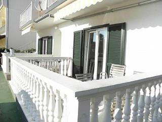 7248 A1(4+4) - Brodarica - Brodarica vacation rentals