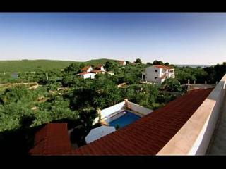 013-04-MAS A4 green(5+1) - Maslinica - Maslinica vacation rentals