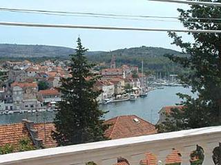 02001MILN A1(4+1) - Milna (Brac) - Milna (Brac) vacation rentals
