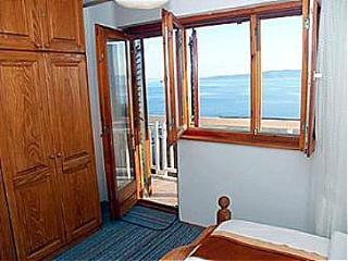 00713BREL A1(4+2) - Brela - Brela vacation rentals