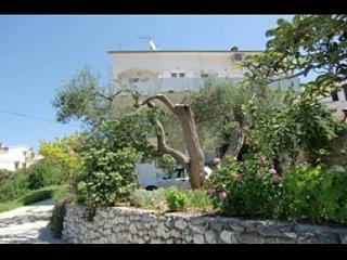 8157 A2(2+2) - Banjol - Island Rab vacation rentals