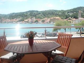 8253 A1(4+2) - Tisno - Tisno vacation rentals