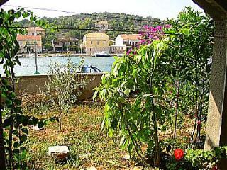 02914VLUK A1(3+1) - Vela Luka - Vela Luka vacation rentals