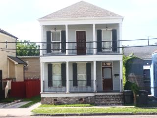Spacious Home In Uptown New Orleans - New Orleans vacation rentals
