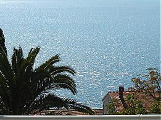 00613BRIS SA3(2) - Brist - Drvenik vacation rentals