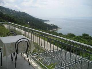 02713BREL  A4(2+2) - Brela - Brela vacation rentals