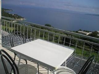02713BREL  A5(2+3) - Brela - Brela vacation rentals