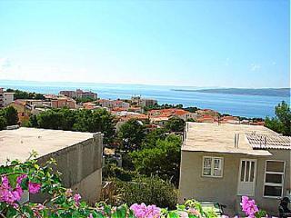 A01413BVOD  A1(2+1) - Baska Voda - Baska Voda vacation rentals