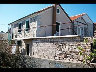 00410MURT  A1(4+1) - Murter - Murter vacation rentals