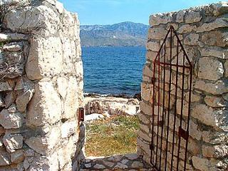 00501SPLI A1(4) - Splitska - Splitska vacation rentals